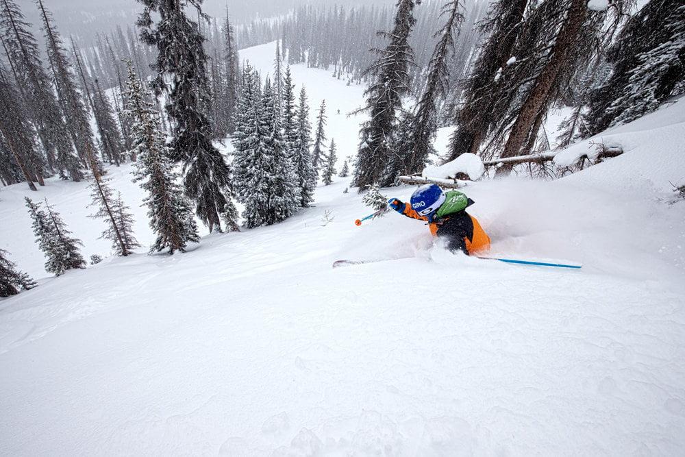 Wolf Creek Ski Area: Colorado's Hidden Gem