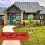 Corporate Rental Home in Gruene, Texas