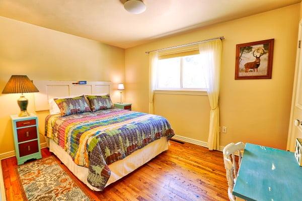 Mesa 2nd Bed 600