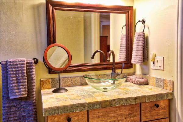 Mesa Bath 2. 600