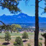Mesa View 1200