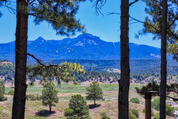 Mesa View 2 600