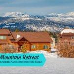Pagosa Mountain Retreat vacation rental in Colorado